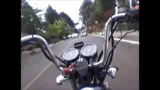 Judas Priest   Hard As Iron MOTO CLIP