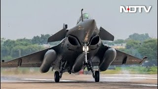 What Makes Indias Rafale Fighter Jets So Potent Against China, Pakistan