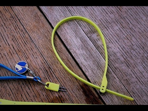 Awesome Zip Ties Life Hacks You Should Know || DIY