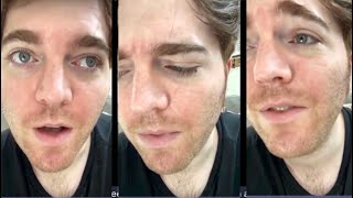 Shane Dawson Reacts to Getting CANCELLED (Old Videos and Photos)