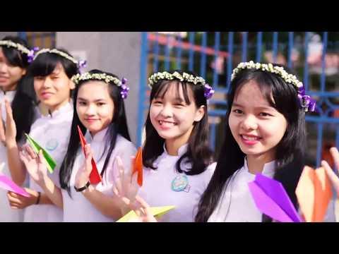 Kỷ Yếu 12A2 THPT Đạ Tẻh Lâm Đồng 2016