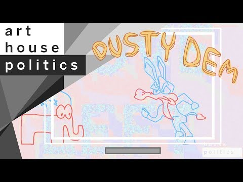 ~THE ADVENTURES OF DUSTY DEM~