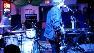 Jukebox the Ghost-Static to the Heart