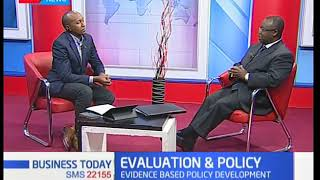 Evaluation and Policy: Linkages between information and policy | Business Today