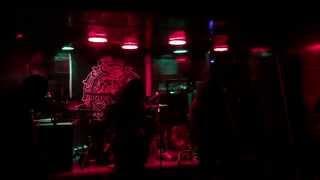 Volahn - 04 - El Paso, TX 10/10/14
