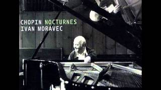 Chopin   Nocturne In C Minor Op.48 No.1 Ivan Moravec, Piano
