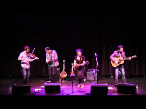 "The Greencards 2011-01-08 WorkPlay Theater - Birmingham, AL ""The Crystal Merchant."" Mp3"