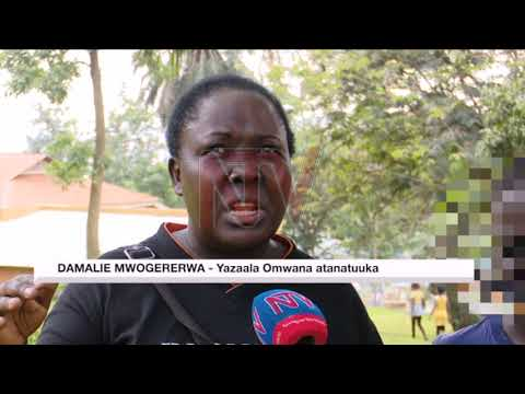 Gavumenti eriko enzijanjaba gy'ereeta okuyamba abazaalibwa nga tebanneetuuka