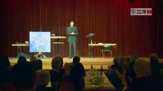 preview picture of video 'Kabarett Manfred Knotzer und Auftritt FV Mödling'