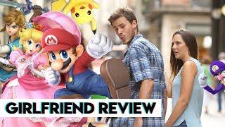 Should Your Boyfriend Play Zelda: Ocarina of Time? - Thủ