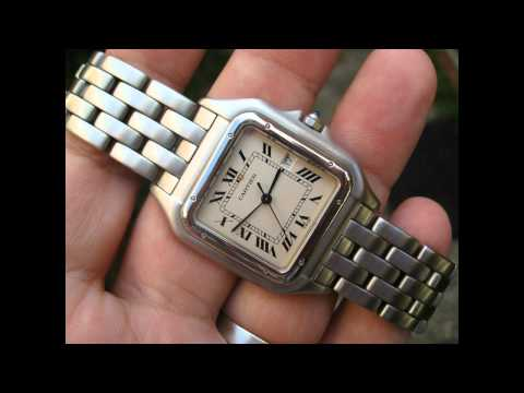 Collecting Watches – Viewer Emails 26 – Are Cartier Watches Worth Collecting?