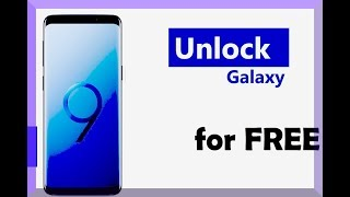 Unlock Samsung Galaxy S8 Boost Mobile For Free