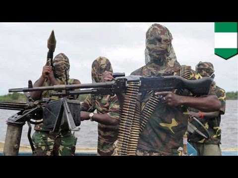 Nigeria Boko Haram: almost 100 men and boys abducted