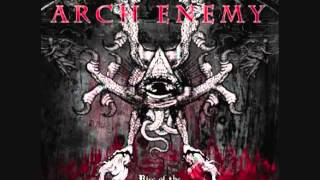 Arch Enemy   Blood On Your Hands