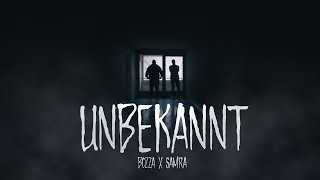 BOZZA x SAMRA - UNBEKANNT  (prod. by Beatgees)