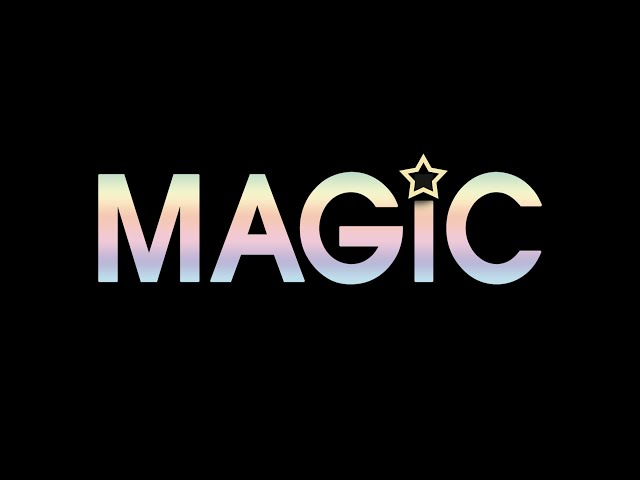 Wrabel Magic Official Lyric Video