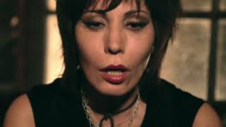 Joan Jett - Bad Reputation Official Trailer (2018)