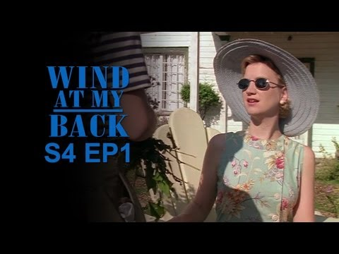 Wind At My Back: The Complete Fourth Season DVD Set movie- trailer