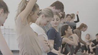 Joffrey Ballet Winning Works 2019 Choreographer Marissa Osato