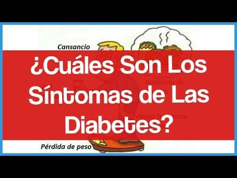 Apetito anormal para la diabetes