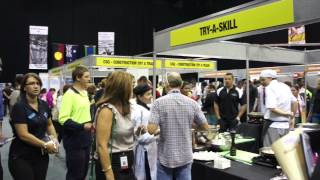 FOGS Indigenous Employment And Careers Expo