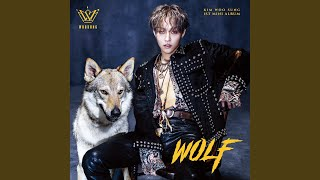 Woosung - FACE - Instrumental