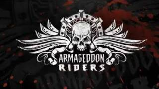 Armageddon Riders: Official Gameplay Trailer