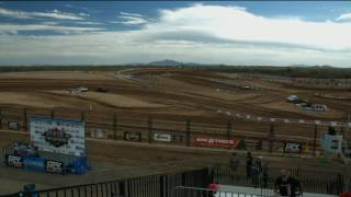 Lucas Oil Off Road Regional AZ Round 2  Wildhorse Pass  Feb 12 2017