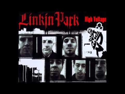 Linkin Park - High Voltage - OFFICIAL INSTRUMENTAL