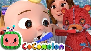 Yes Yes Bedtime Song | Cocomelon (ABCkidTV) Nursery Rhymes