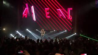Conchita WURST Showcase @ Eurovision