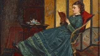 Reading for Pleasure - Professor Belinda Jack