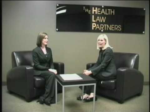 The Health Law Partners: RACs
