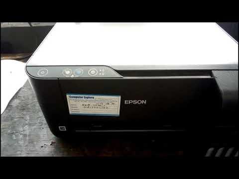 Download Epson Printer Paper Jam Video 3GP Mp4 FLV HD Mp3 Download
