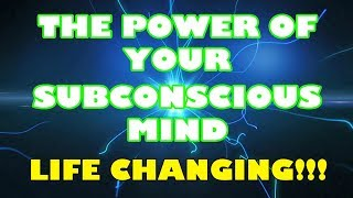 The Power of Your Subconscious Mind By Joseph Murphy | Lesson 4,5,6 and 7