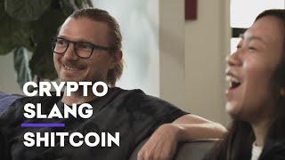 Crypto Slang: Shitcoin