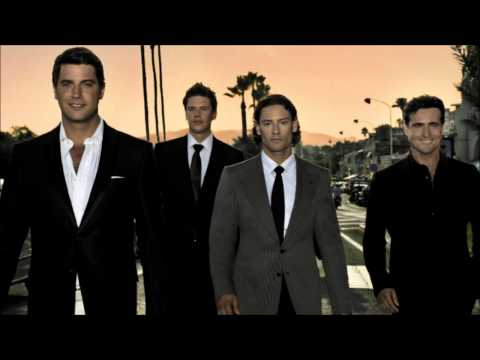 You raise me up por ti sere il divo - Il divo siempre album ...