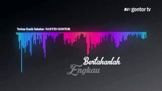 Terima Kasih Sahabatku - Official Lyric - Nasyid Gontor