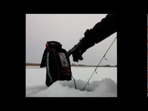 Pond Fishing In Eastern North Dakota