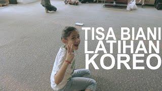 LATIHAN KOREO