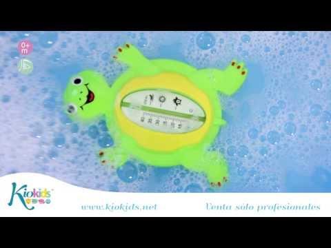 1405 - Termómetro para baño