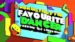 Nickelodeon Kids Choice Awards Is Back | Vote Now | Nominations For Favourite Dancer