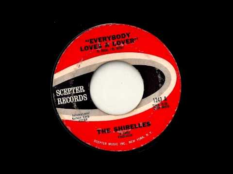 Everybody Loves A Lover (Song) by The Shirelles