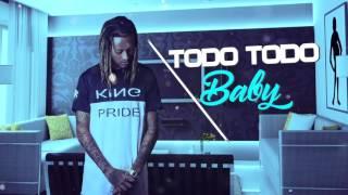 Eres Tú (Letra) - Adrian Vask feat. Rasta Mc x Black Pride (Video)