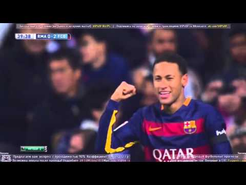Download Real Madrid Vs Barcelona 0-4 All Goals 2015 Highlights El Clasico 21 November 2015 HD Mp4 3GP Video and MP3