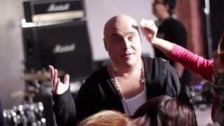 Доминик Джокер снял новый клип на песню «Дышу тобой» (Backstage)