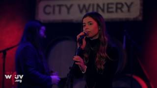 "Flo Morrissey and Matthew E White - ""Thinking 'Bout You"" (Live at City Winery)"