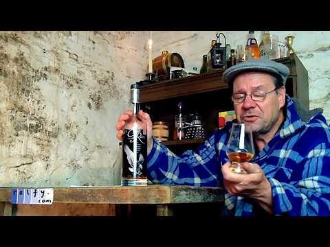 ralfy review 662 – Eagle Rare 10yo Bourbon @ 45%vol