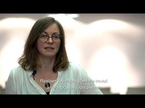 Santé & Environnement - Entretien avec Charline DEMATTEO