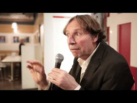 Vidéo de Gérard Rondeau